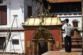 Wiki Loves Monuments in Nepal - 2016 Outreach 04.jpg