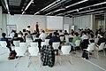 Wikimedia Conference 2011 (DerHexer) 2011-03-26 060.jpg