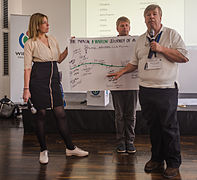 Wikimedia Conference 2015 - May 17 - 1.jpg