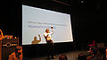 Wikimedia Foundation All-Staff Retreat - 2014 - Exploratorium - Photo 15.jpg