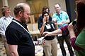 Wikimedia Hackathon 2013 - Day 3 - Flickr - Sebastiaan ter Burg (28).jpg