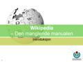 Wikipedia - Den manglende manualen.png
