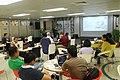 Wikipedia Manila Edit-a-thon 1.JPG