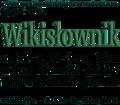 Wikisłownik logo extra4.png