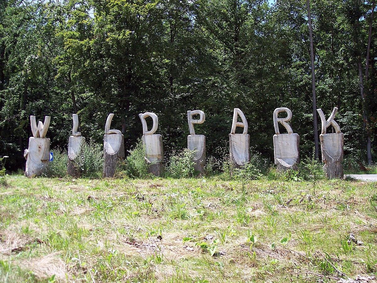 Bad Mergentheim Wildlife Park - Wikipedia