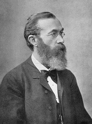 Wilhelm Wundt - Wilhelm Wundt in 1902