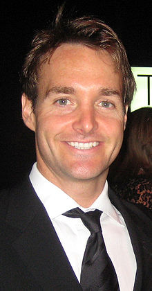 Will Forte interprète Randy Wharmpess.