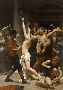 Paradox : Hate is Allowed Against Hateful People 210px-William-Adolphe_Bouguereau_%281825-1905%29_-_The_Flagellation_of_Our_Lord_Jesus_Christ_%281880%29