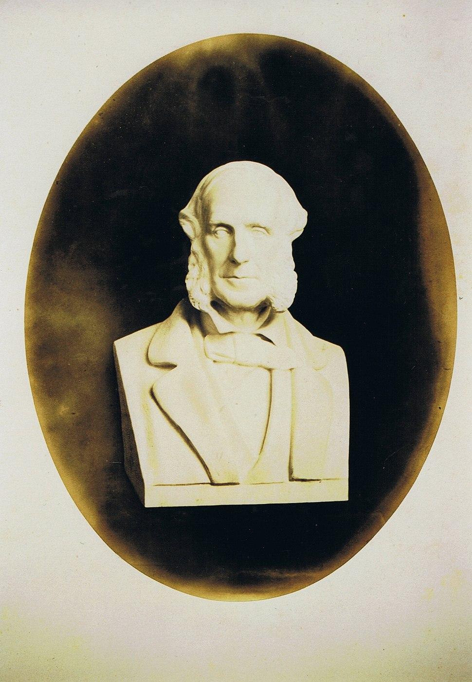 William Fane De Salis by Boehm