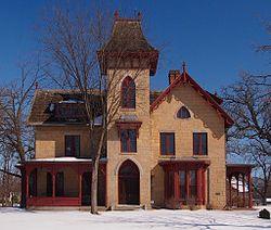 William G. LeDuc House