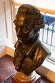 William Herschel Museum - Bust of William Herschel 2.jpg