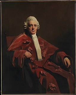 William Robertson, Lord Robertson Scottish advocate