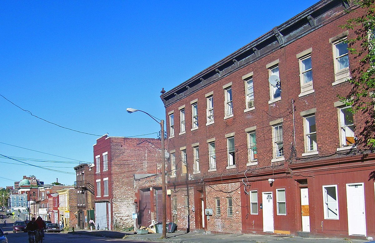 East End Historic District (Newburgh, New York) - Wikipedia