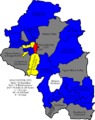 Winchester 2006 election map.png