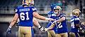 Winnipeg Blue Bombers Preseason June 13 vs OTT (27129999123).jpg