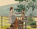 Winslow Homer - On the Stile.jpg