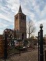 Winssen, kerktoren van de middeleeuwse parochiekerk RM9555 foto14 2014-11-24 15.17.jpg