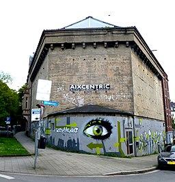 Wittekindstraße in Aachen