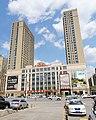 Wohn- und Geschäftshaus in CN-113000 Fushun.jpg