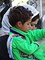 Woman and Child - Srinagar - Jammu & Kashmir - India - 02 (26803454976).jpg