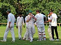 Woodford Green CC v. Hackney Marshes CC at Woodford, East London, England 105.jpg