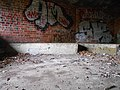 World War II field artillery emplacement, Moor Park, Farnham 14.jpg