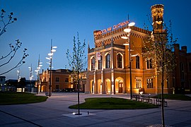 Wrocław - Wikipedia