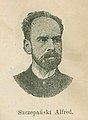 """Współpracownicy """"Kłosów"""" Pisarze Szczepański Alfred (78539).jpg"""