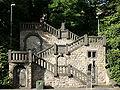 Wuppertal - Vogelsauer Treppe, untere 02 ies.jpg
