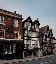 Shrewsbury Wikipedia