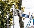 Xanten, Schild am Markt -- 2014 -- 00678.jpg
