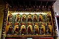 Xinzhuang Temple of Goddess of Mercy 2018 十八羅漢與四海龍王b.jpg
