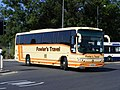 YDO 929 Volvo - Plaxton, Fowlers Travel, Holbeach. (8225418432).jpg