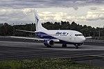 YR-AMD 737 Blue Air ARN.jpg