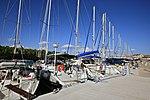 Yacht Line Up, Stari Grad - Hvar Island (5970792722).jpg