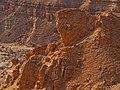 Yamin Climb, Negev, Israel מעלה ימין, הנגב - panoramio (3).jpg