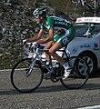 Yannick Talabardon - Vuelta 2008.jpg