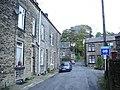 Yate Lane - geograph.org.uk - 1617060.jpg