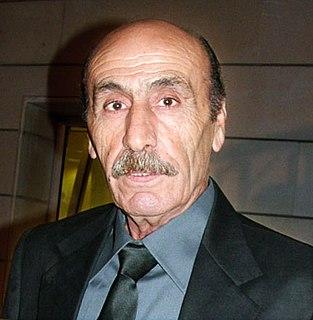 Yosef Shiloach Israeli actor