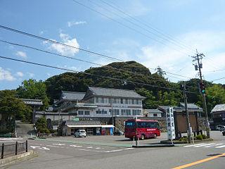 Yoshizaki-gobō Buddhist temple in Fukui Prefecture, Japan