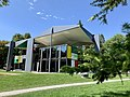 Zürich - Pavillon Le Corbusier Museum (Ank Kumar) 04.jpg