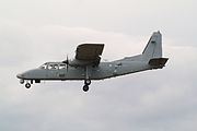 ZH002 Britten-Norman Defender AL.2