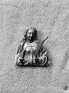 zilveren buste - maastricht - 20146912 - rce