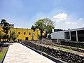 Zona Arqueológica de Tlatelolco, TlatelolcoTV 3.jpg