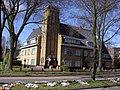 Zwolle Marechaussekazerne Meppelerstraatweg 2.JPG