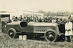"""Anzac"" car (with Harkness & Hillier staff at Five Dock?) (4986019108).jpg"