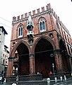 """""""Palazzo della Mercanzia"""" (1384) at Bologna (28614836911).jpg"""