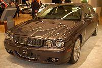 Jaguar X358 thumbnail