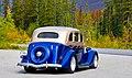 '35 Ford' -- Motoring in the Canadian Rockies Alberta (CA) September 2019 (50091441467).jpg