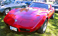 '78 Chevrolet Corvette ('11 Auto classique Salaberry-De-Valleyfield).JPG
